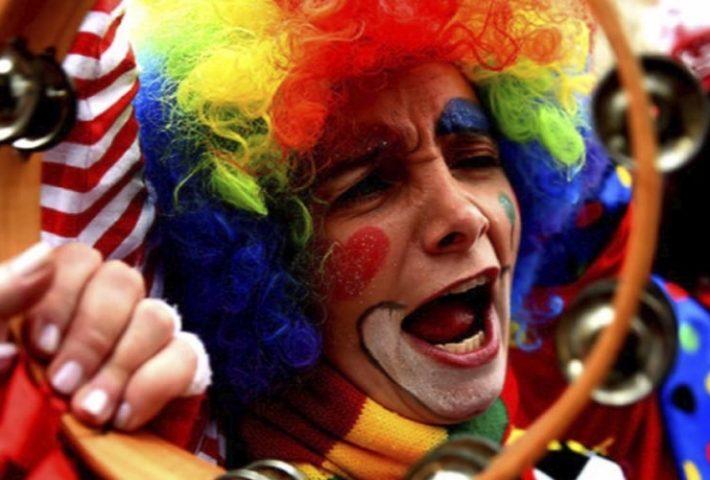 10 carnavales europa