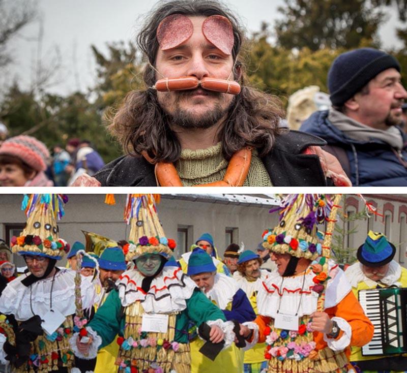 10 carnavales europa este