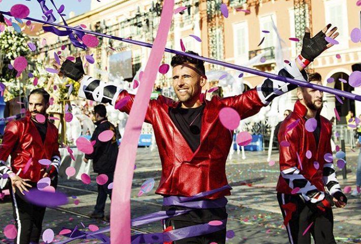 10 carnavales francia