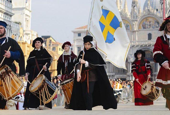 Cosas que Hacer y Ver en el Carnaval de Venecia