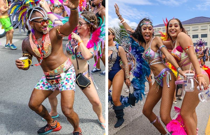 carnaval caymas