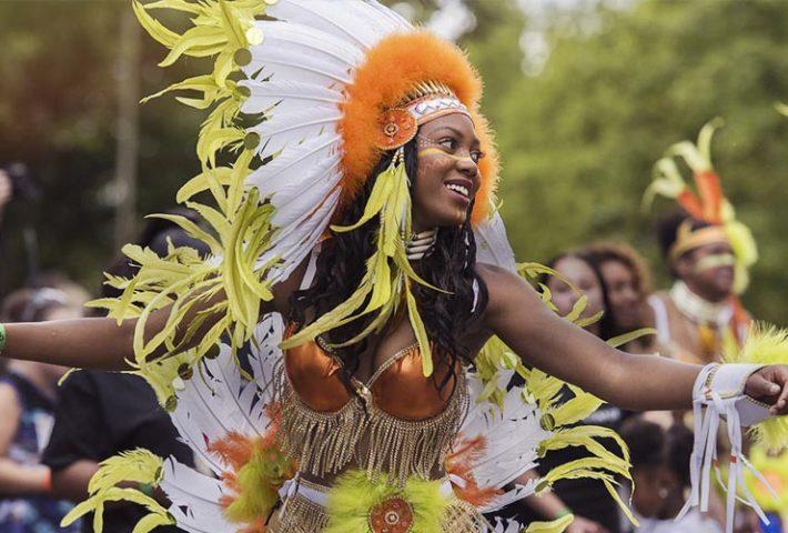 Carnaval Caribeño de Leicester