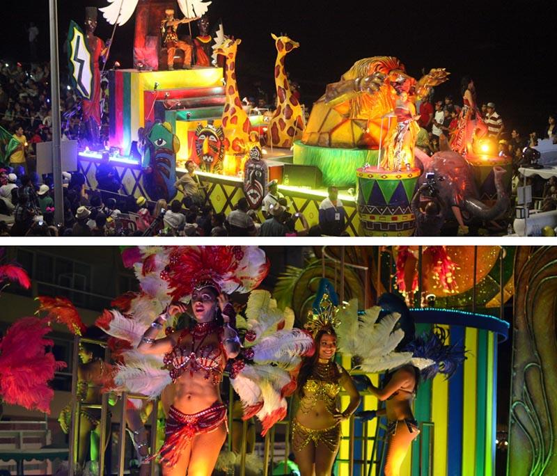 fotos del carnaval de mazatlan