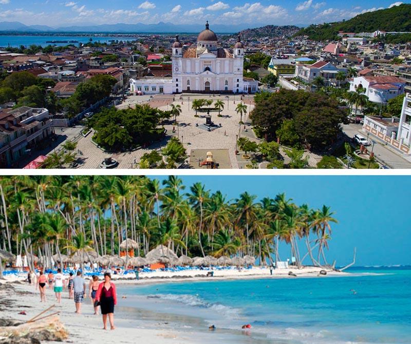 carnaval de haiti