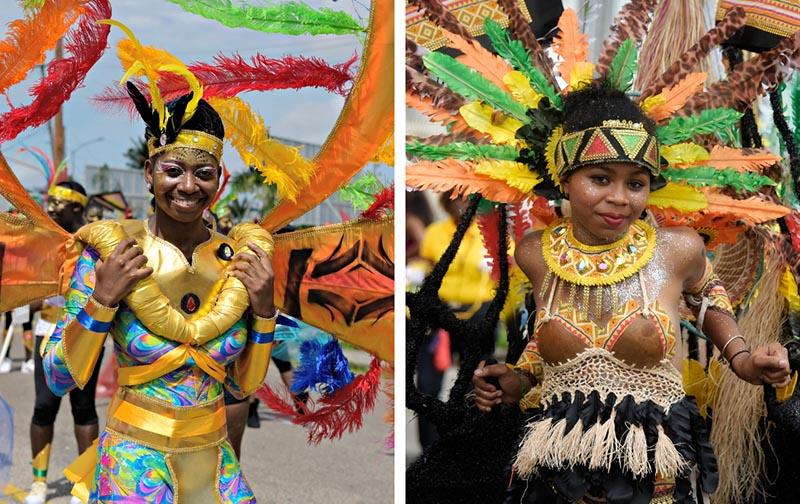 carnaval mashramani