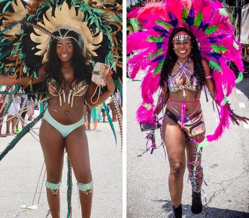 dekalb costumes