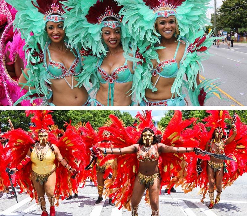 dekalb parade
