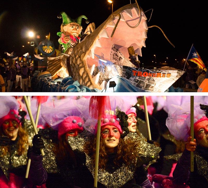 carnaval de torello
