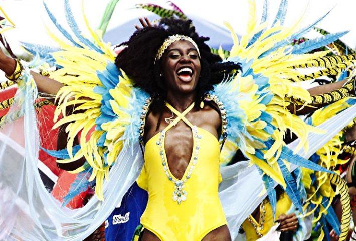 carnaval houston