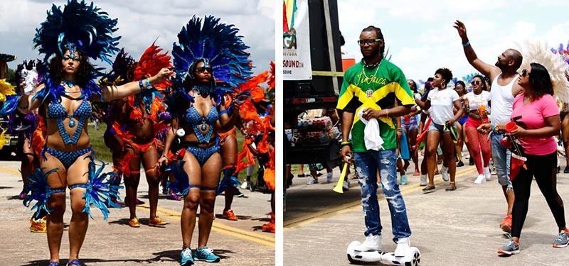 houston carnival street parade