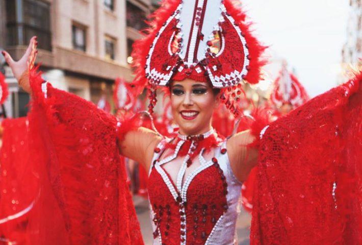 Aguilas Carnival