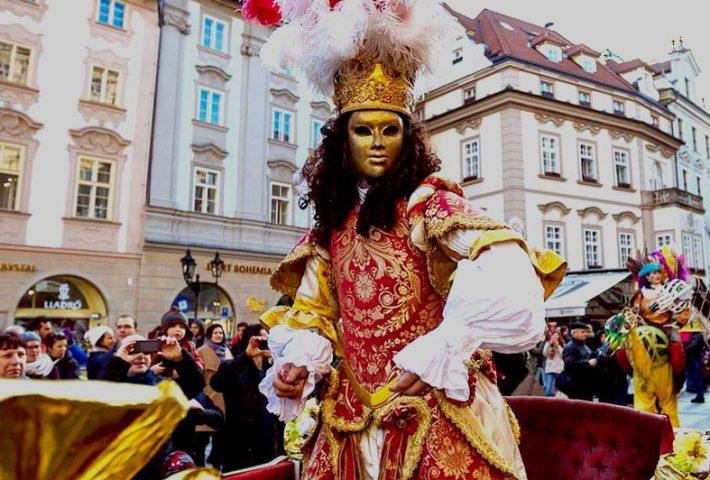 prague carnival