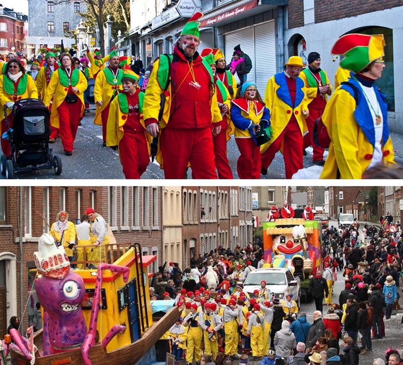 eupen carnival