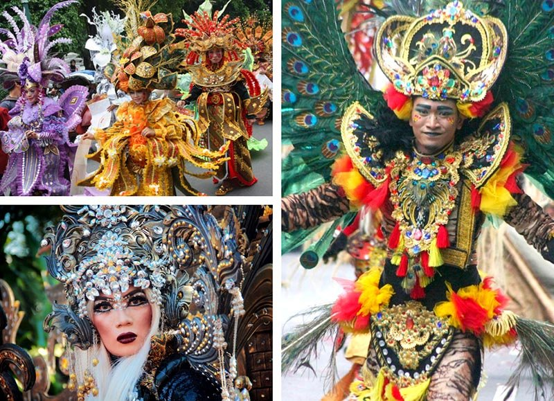 7 carnivals asia