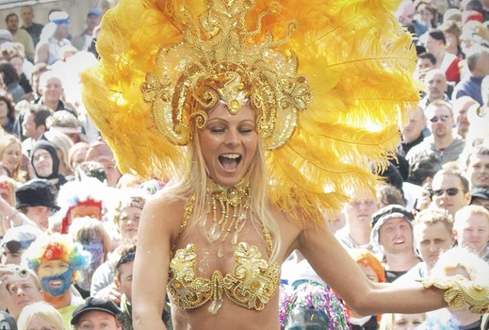 carnaval de aalborg