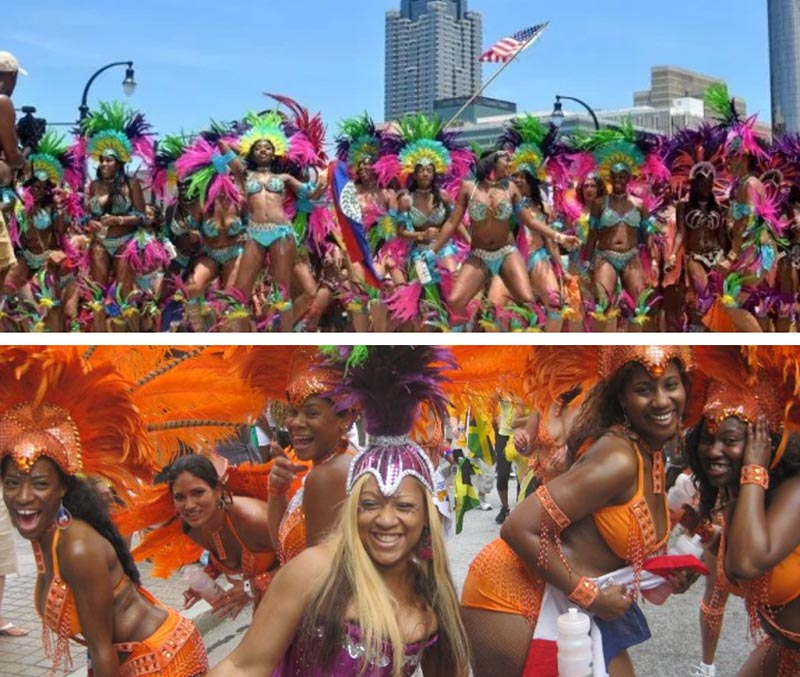 carnaval atlanta