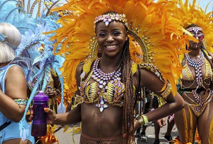 Carnaval de Bahamas