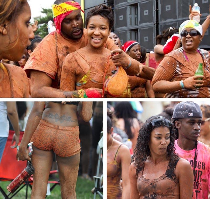 baltimore washington carnival