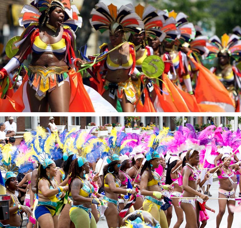 carnaval baltimore washington