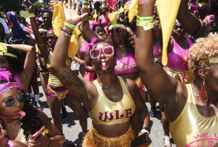 Carnaval de Baltimore Washington One