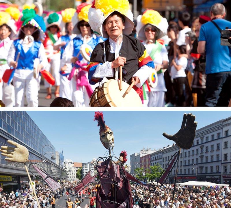 carnaval berlin