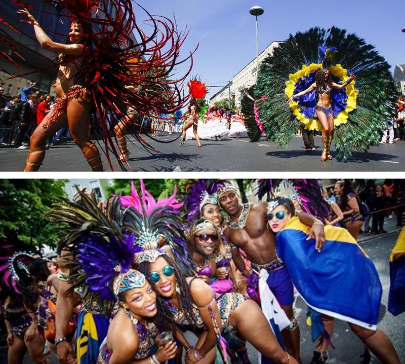 berlin carnival