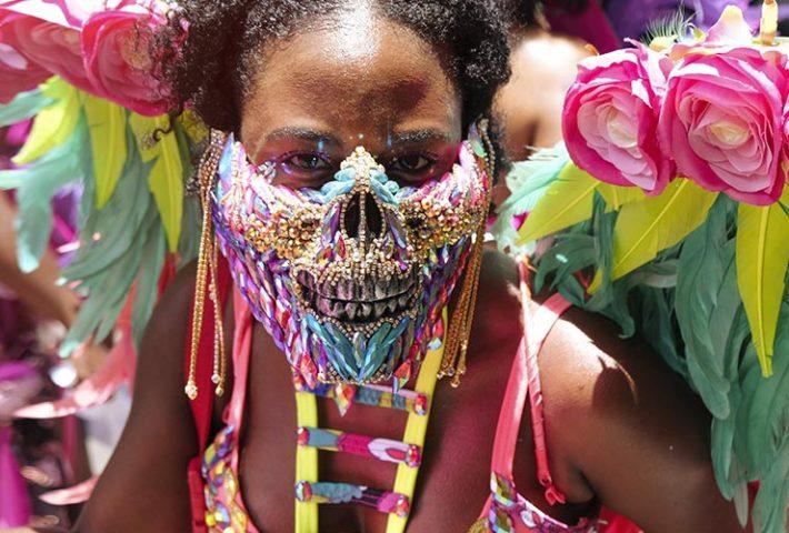 Carnaval de Bermudas Heroes Weekend