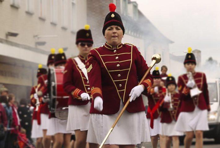 Carnaval de Bishop's Stortford