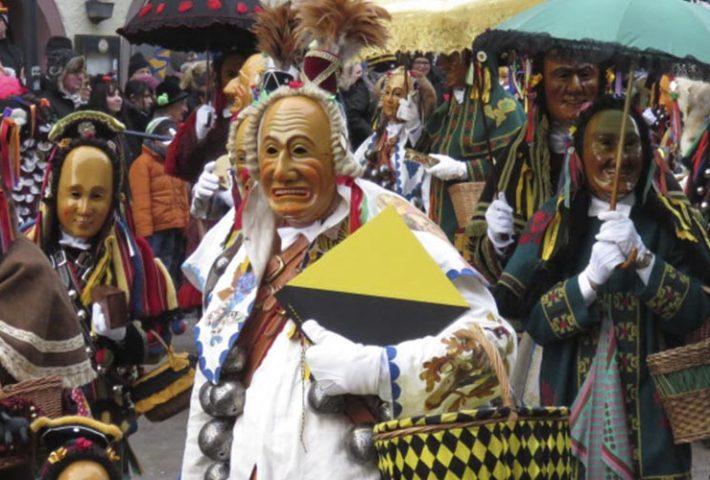 Carnaval de la Selva Negra