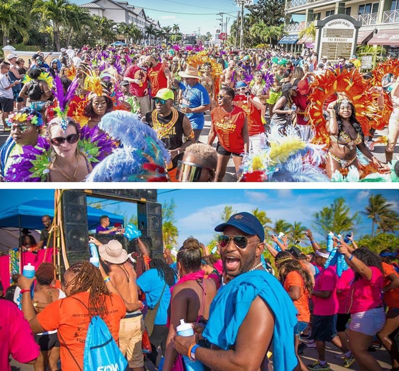 carnaval braccanal