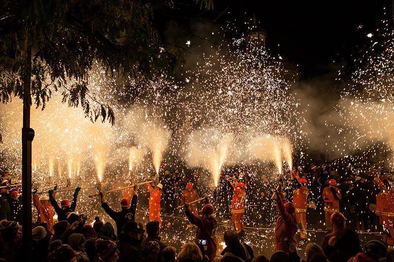 Carnaval de Bridgwater