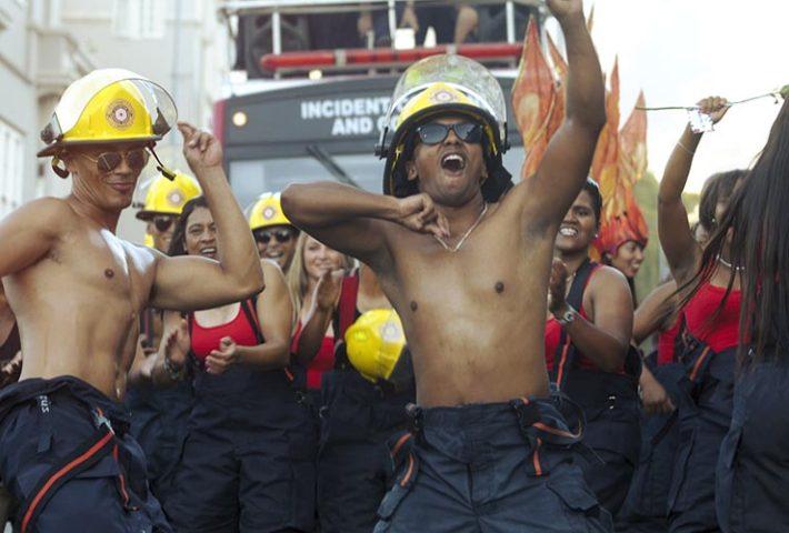 Carnaval de Ciudad del Cabo