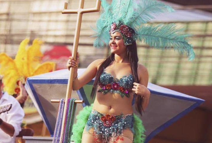 Carnaval de La Ceiba