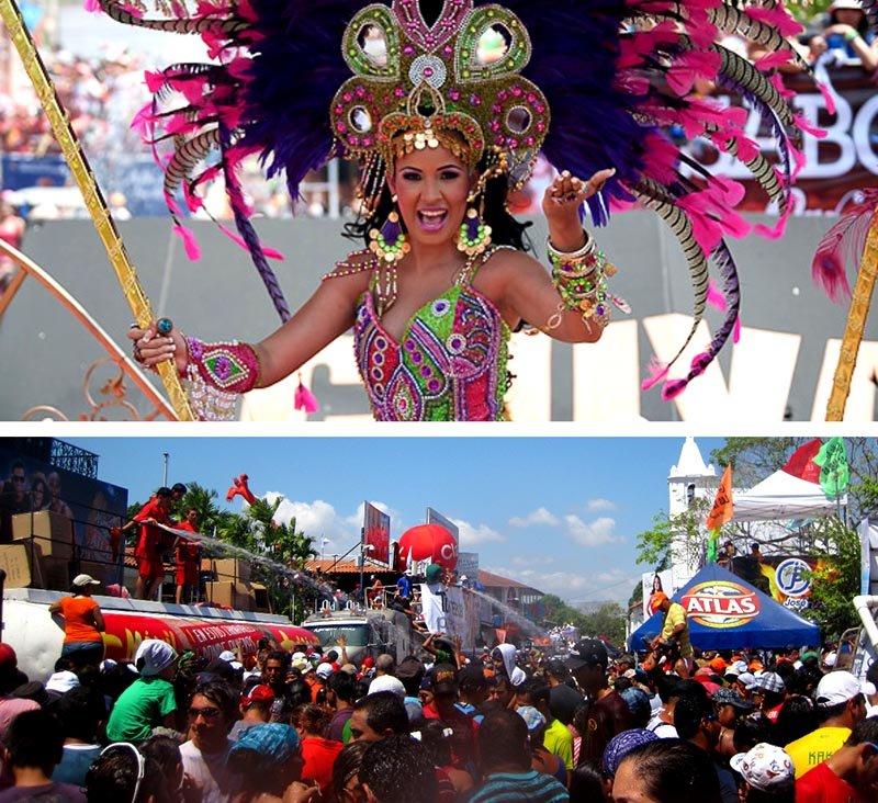 Carnaval de Las Tablas