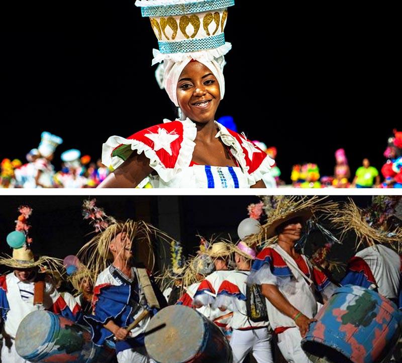 carnaval santiago cuba