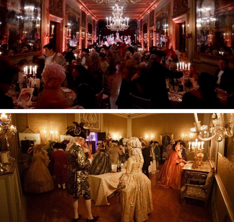gran baile casanova