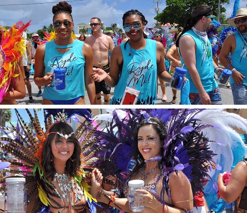 Carnaval de CayMAS
