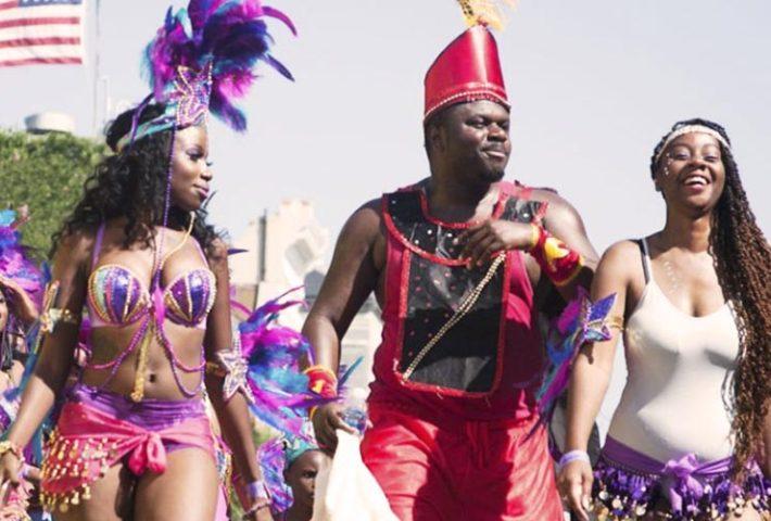 Carnaval de Charleston Carifest