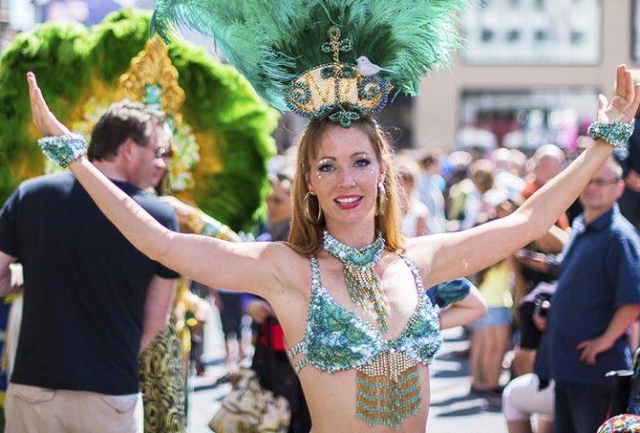 Carnaval de Copenhague