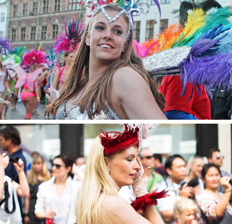 carnaval copenhague