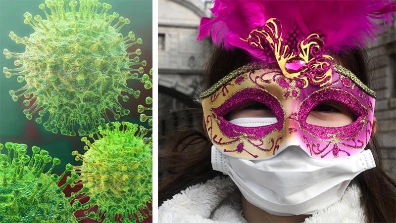 carnavales cancelados coronavirus covid