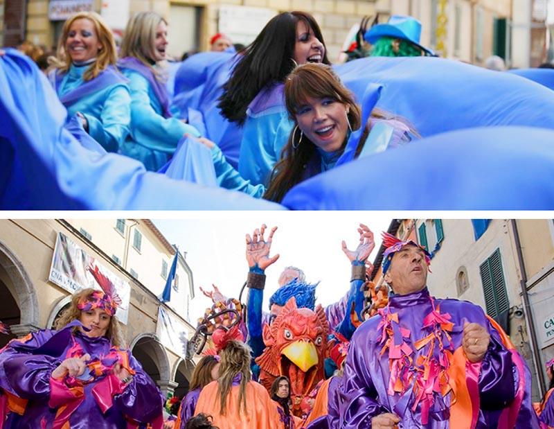 carnaval de foiano della chiana