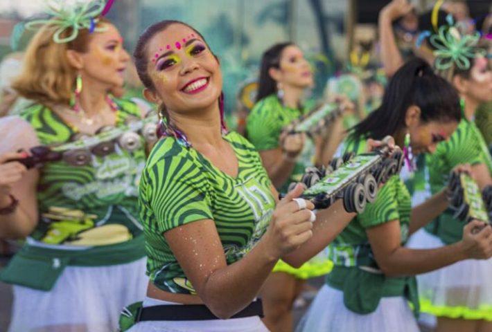 Carnaval de Fortaleza