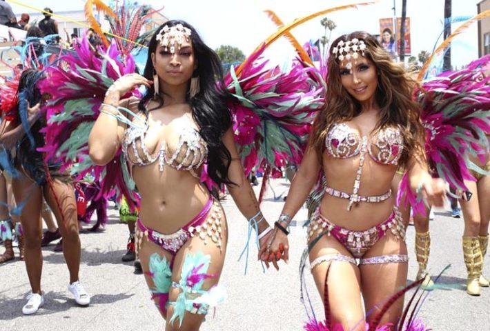 Carnaval de Hollywood