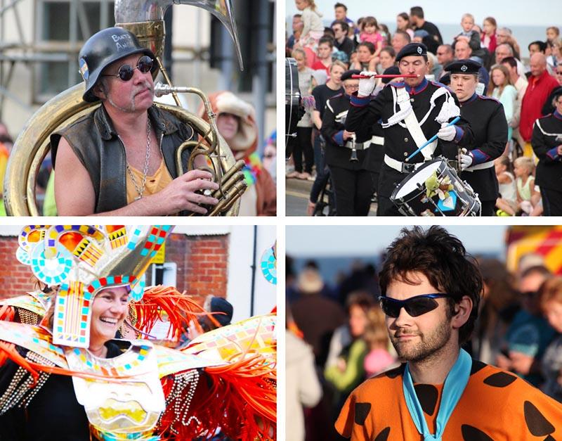 carnaval isla wight