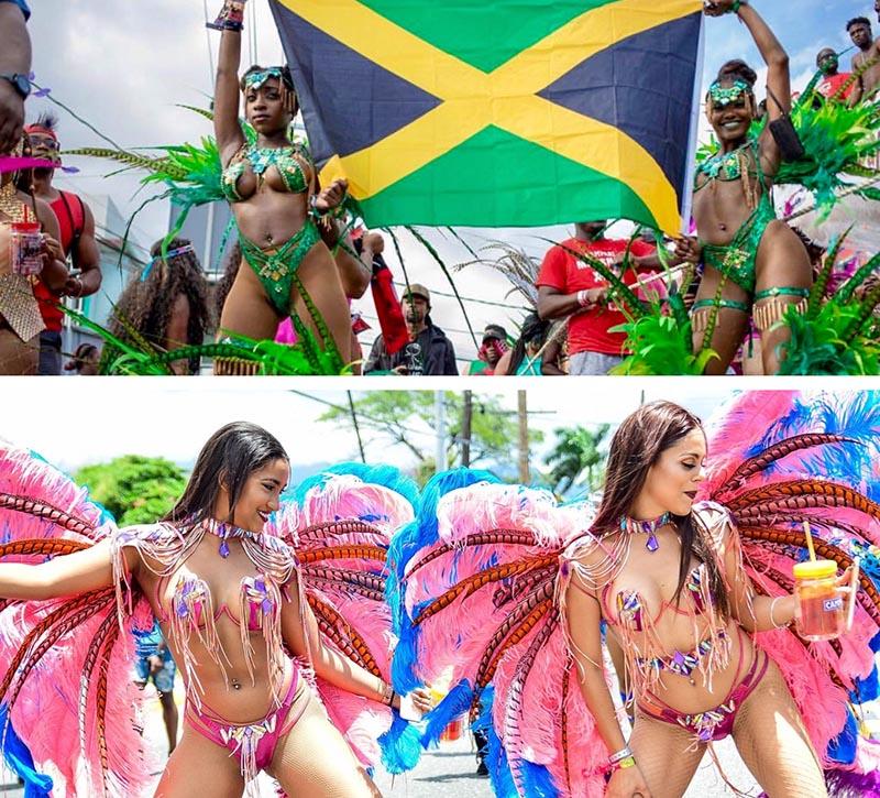 jamaica carnival kingston