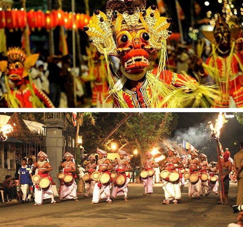 festival kandy