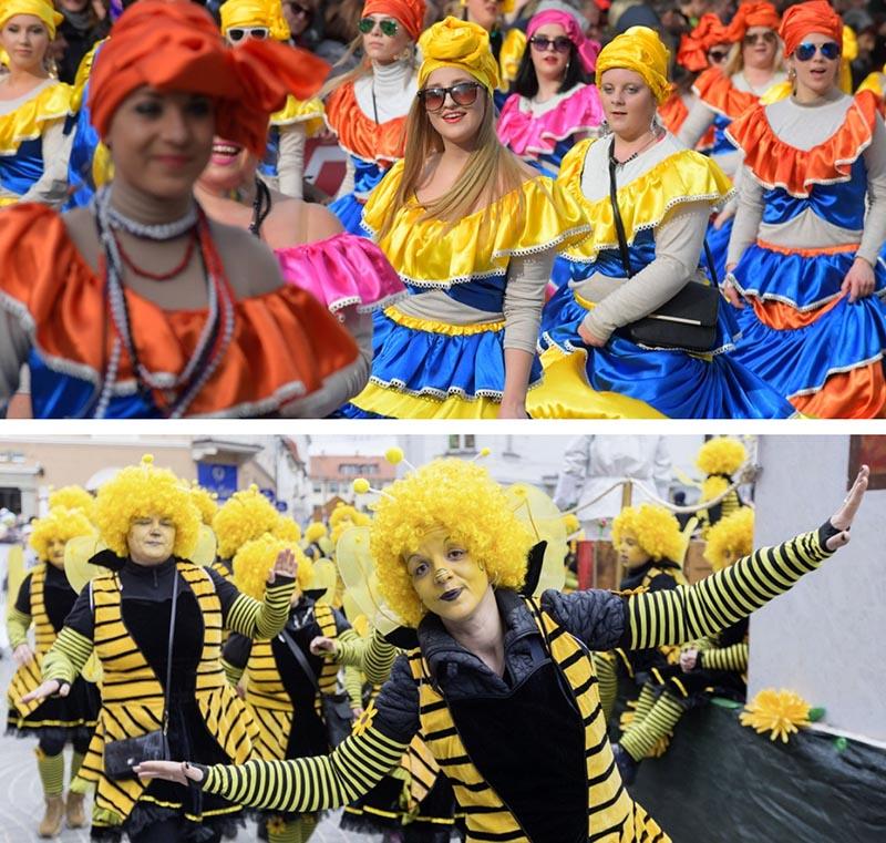 carnaval kurenti