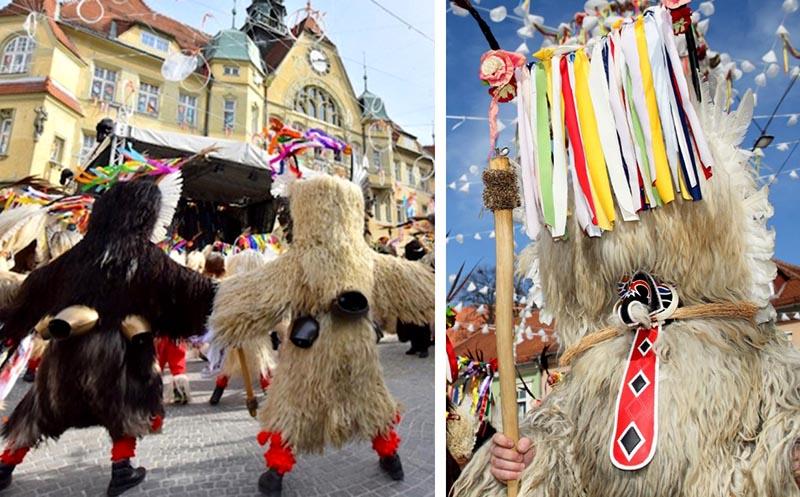 carnaval eslovenia
