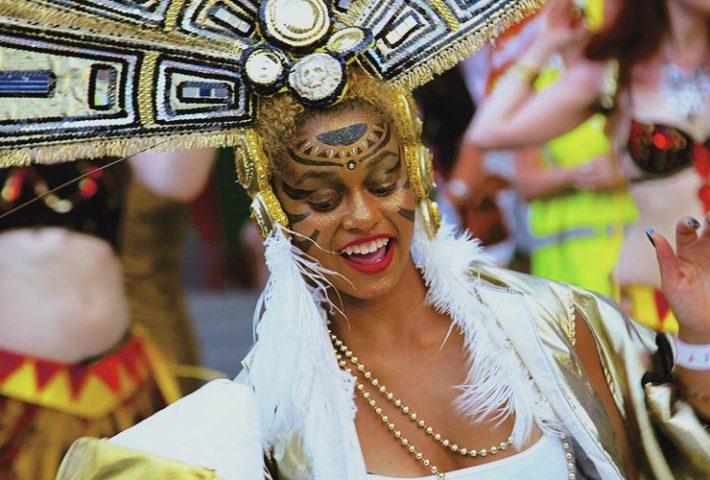 Festival de Brazilica de Liverpool